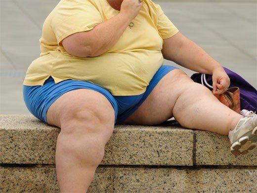 Ученые нашли простой способ борьбы с ожирением!