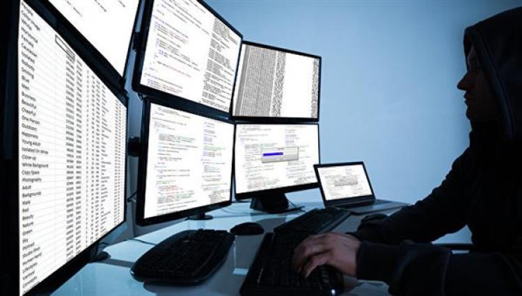 Хакеры взломали Минобороны Японии
