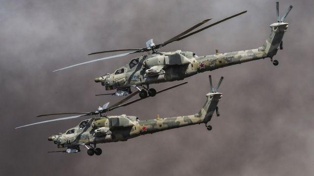 В последний час: Спецназ САА при поддержке ВКС РФ форсировал Ефрат
