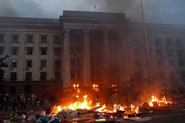 Суд полностью оправдал антимайдановцев, обвиняемых по делу 2 мая