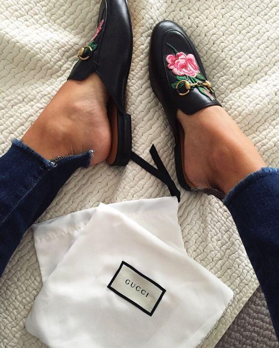 Эвелина Хромченко: главные ошибки русских женщин при выборе обуви. Не делай так