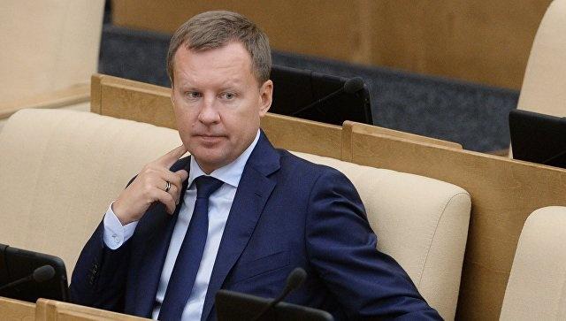 В Киеве убит экс-депутат Госдумы Вороненков