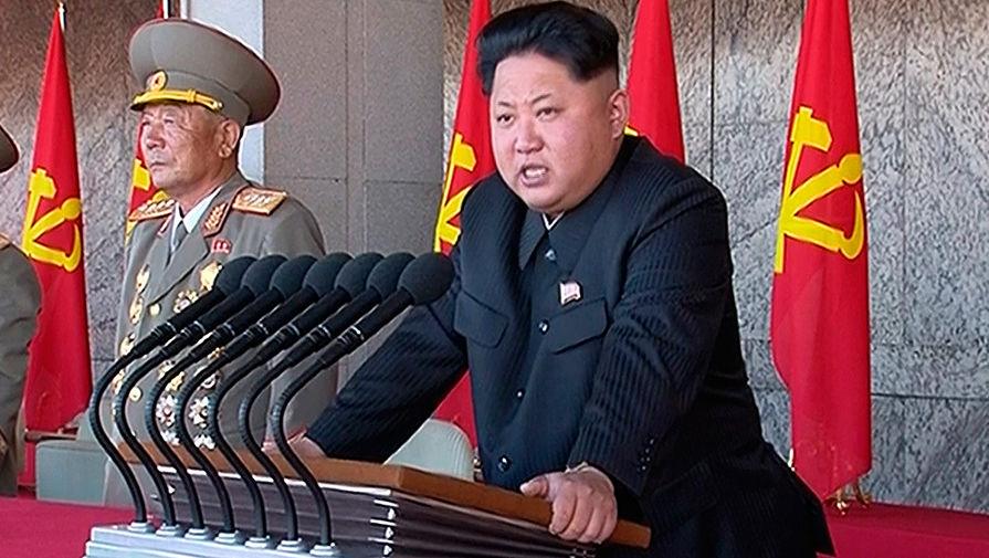 Северная Корея готова провести ядерные испытания