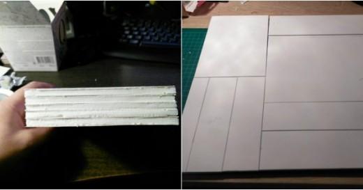 6 слоев бумаги, 2 дня работы, а результат — бомба! Чумовой подарок, равнодушным никого не оставит