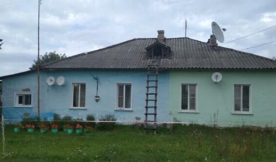 Отличник из-под Ульяновска не хотел расстраивать родственников