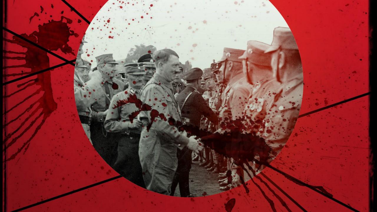 """""""Ночь длинных ножей"""". Зачем Гитлер расправился со старыми соратниками"""