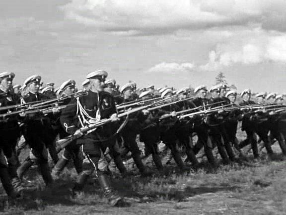 Почему русский народ не поддержал Белую армию?