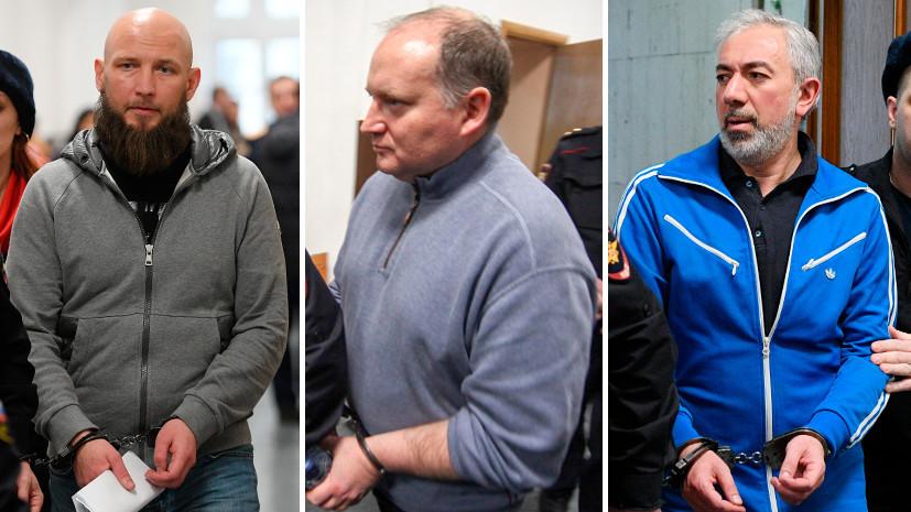 Хищение через кредит: руководство инвестфонда Baring Vostok заподозрили в присвоении 2,5 млрд рублей