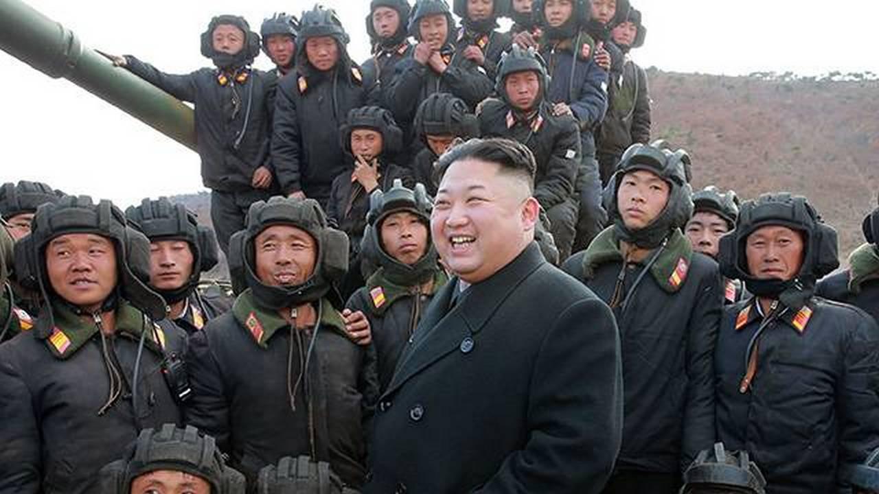 Войны не будет. Будет посольство США в Пхеньяне