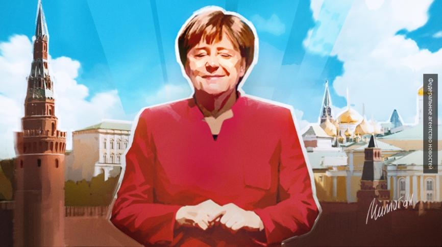 Решила сэкономить: Ангелу Меркель подозревают в злоупотреблении полномочиями