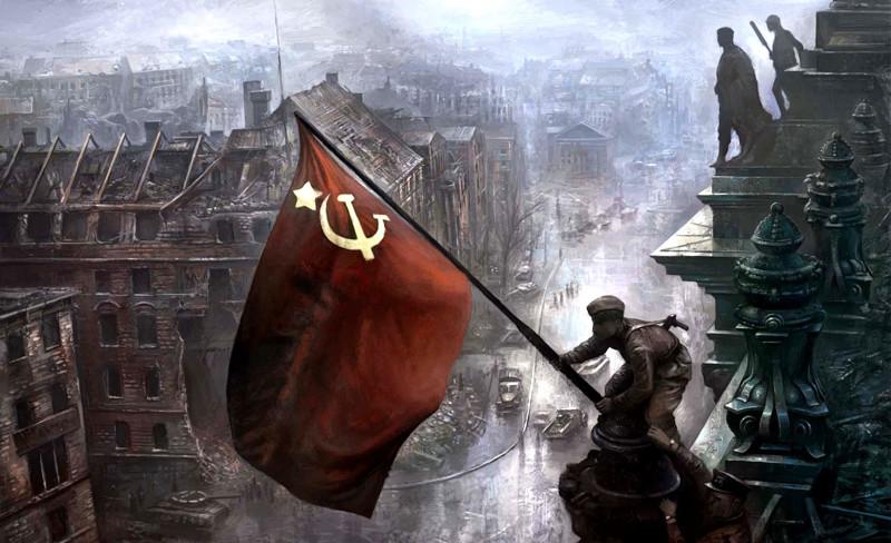 Одна из тысяч историй победы в Великой Отечественной войне