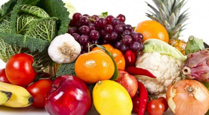 Пять продуктов, которые нужн…