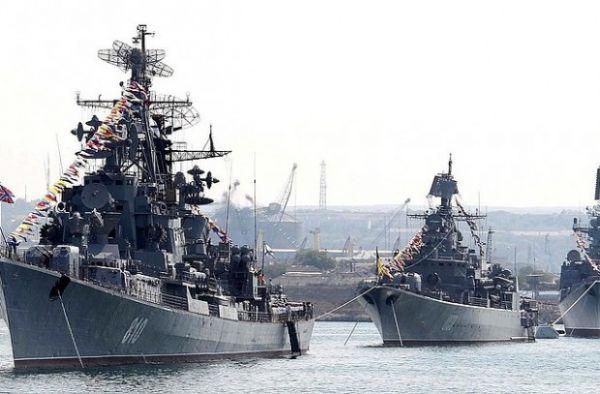 Офицер флота осужден на 14 лет за измену России с Украиной