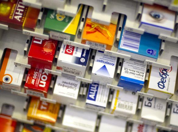 Сколько россияне тратят денег на лекарства