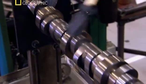Мегазаводы - Dodge Viper (ReZniC)