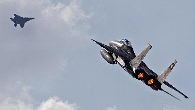 Авиаудары по Сирии носят оборонительный характер, заявили в Израиле