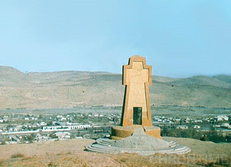 Кушка: южная граница России