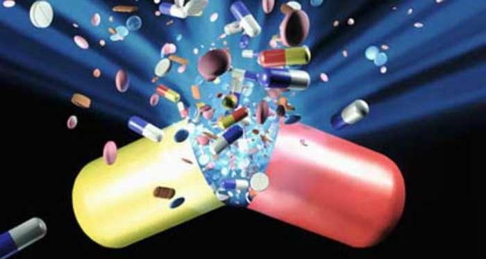Полезная информация об антибиотиках