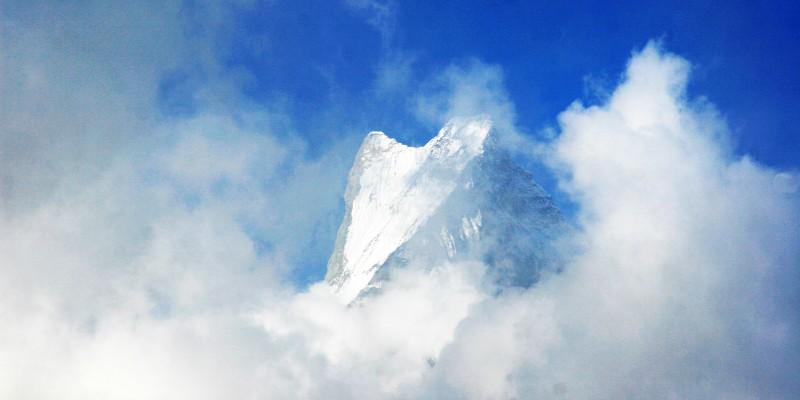 В прятки с Гималаями. Часть 2.