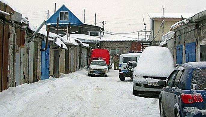 В Госдуме прояснили данные о запрете продавать машины без гаража