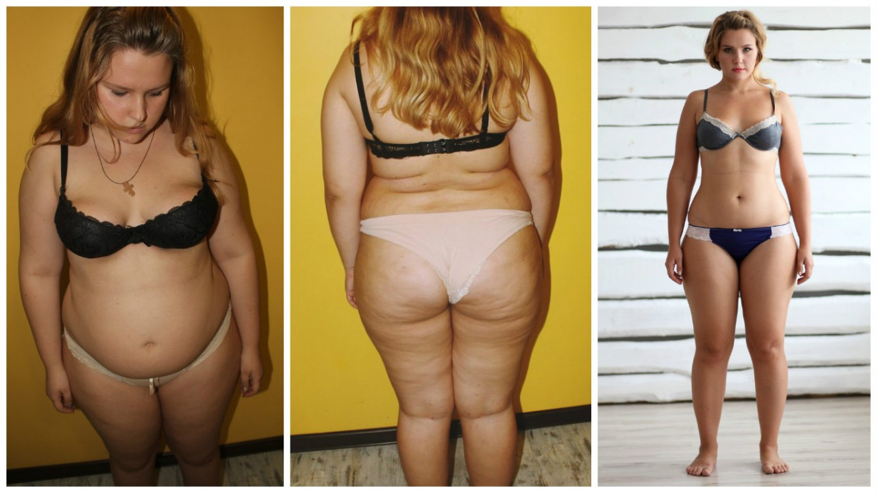 Как быстро похудеть на 40 кг за неделю