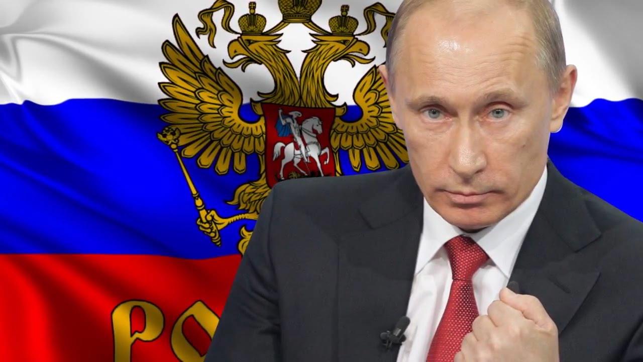 Запад сдулся! Триумф России!