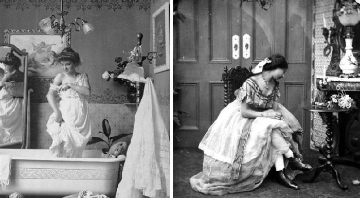 Беспредел приличий: секс и гигиена в Викторианскую эпоху