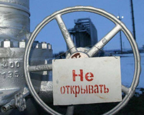 Украинский газовый реверс под угрозой. Когда «Газпром» поставит мат «Нафтогазу»?