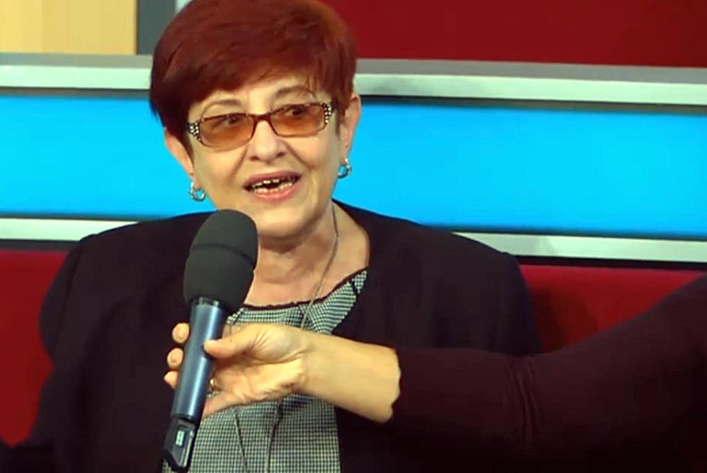 Депортированной журналистке Бойко предрекли страшную судьбу