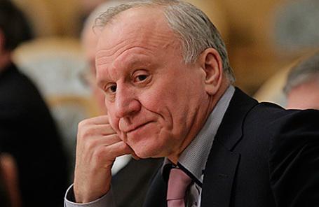 Геннадий Бурбулис — о Ельцине, Гайдаре и рождении новой экономики осенью 1991-го