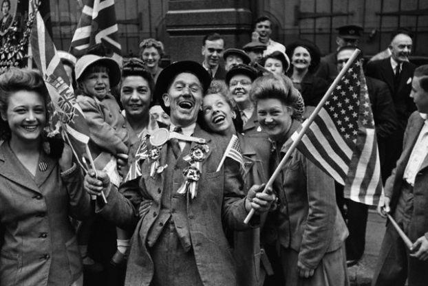 Если бы не МЫ! Американцы о Победе во Второй мировой войне
