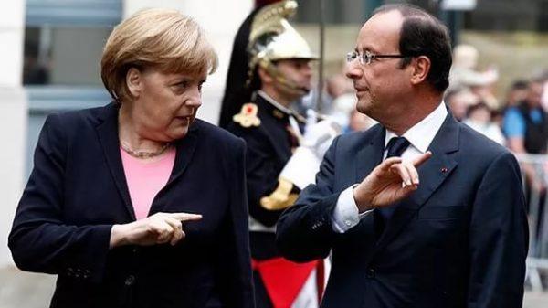 Евросоюз за 3 года до краха: «оставляем все, как есть» и идем к развалу?