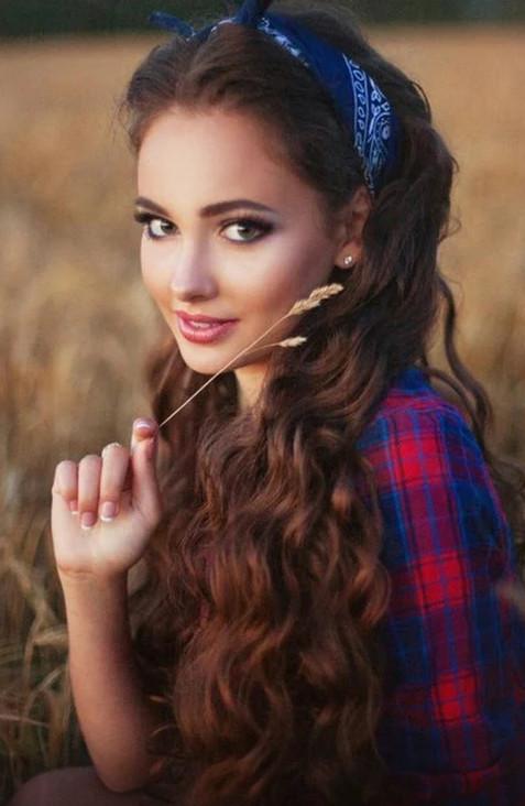 Страничка красивых девушек
