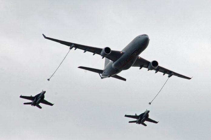 Индия неожиданно отменила тендер на закупку шести самолетов-заправщиков