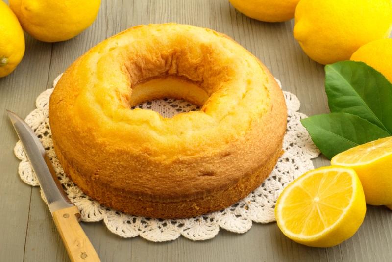 пирог без начинки в духовке