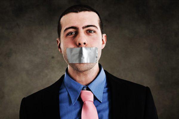 Названы отрасли, где больше всего используются «нецензурные» слова