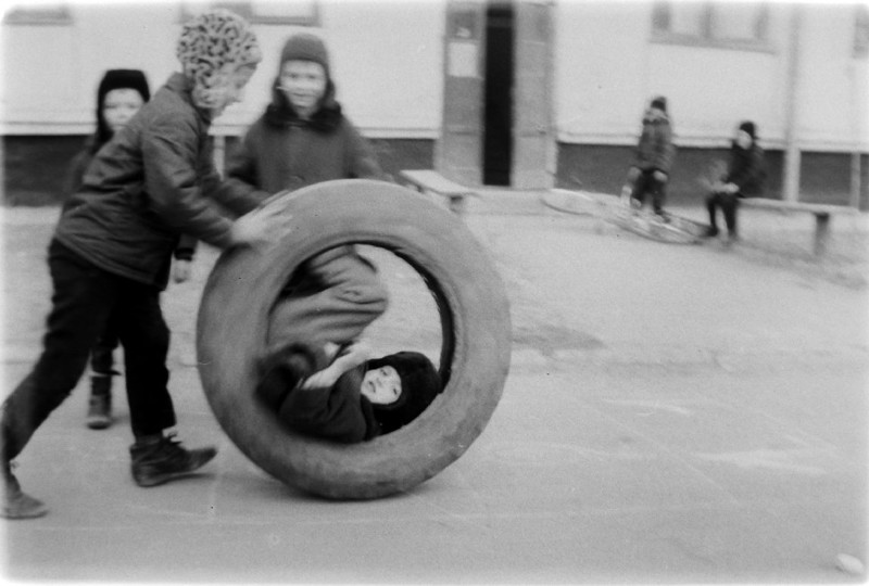 Опасные забавы нашего детства