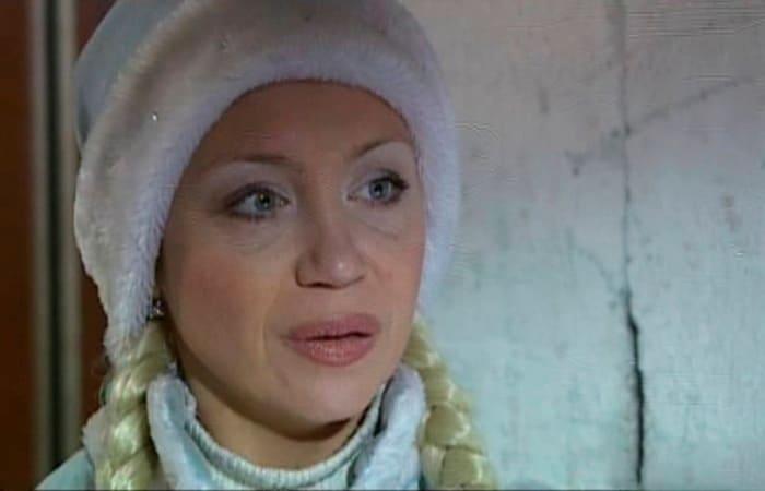 Актрисы, сыгравшие Снегурочек в кино