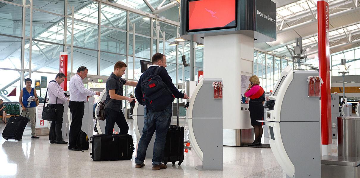«Усы, лапы и хвост – вот мои документы»: в аэропортах России готовы отказаться от бумажных билетов