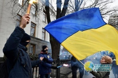 «А реформы когда будут?» В Европе не понимают, зачем Киев блокирует Донбасс