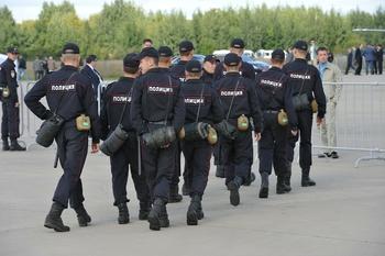 Названо число терактов, которые удалось предотвратить в РФ за 2017 год