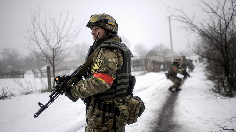 Украинский военный эксперт: на войну против Киева ресурсов Москвы хватит лишь на день