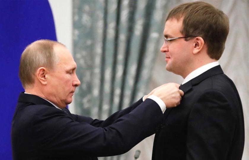 Российский физик нашел оружие против террористов и рака...