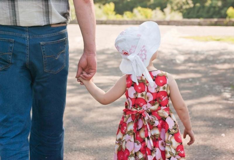 Подарок Любовь, рассказ, родители и дети, своими руками, сделай сам
