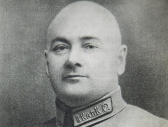 Григорий Котовский: герой Гражданской войны и Робин Гуд