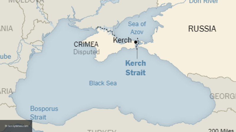Крым США уже отыграли: экс-д…