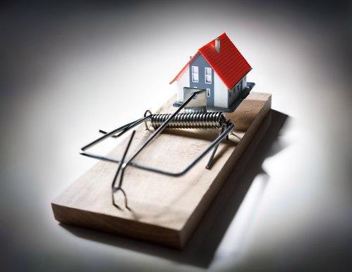 Ипотечный капкан: как сохранить квартиру?