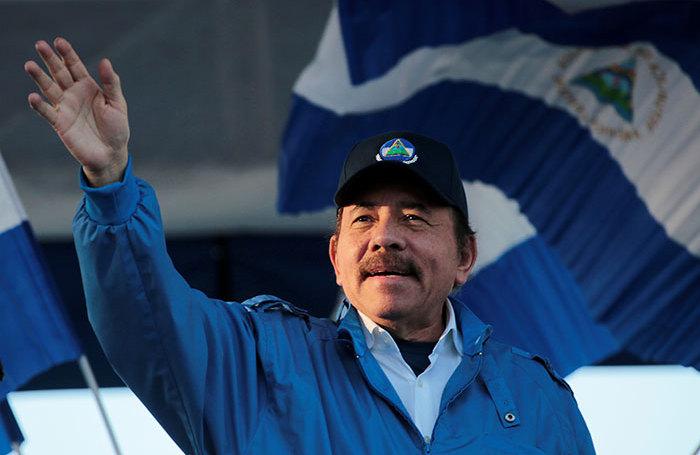 «Политика большой дубинки». В США заявили о грядущем перевороте в Никарагуа