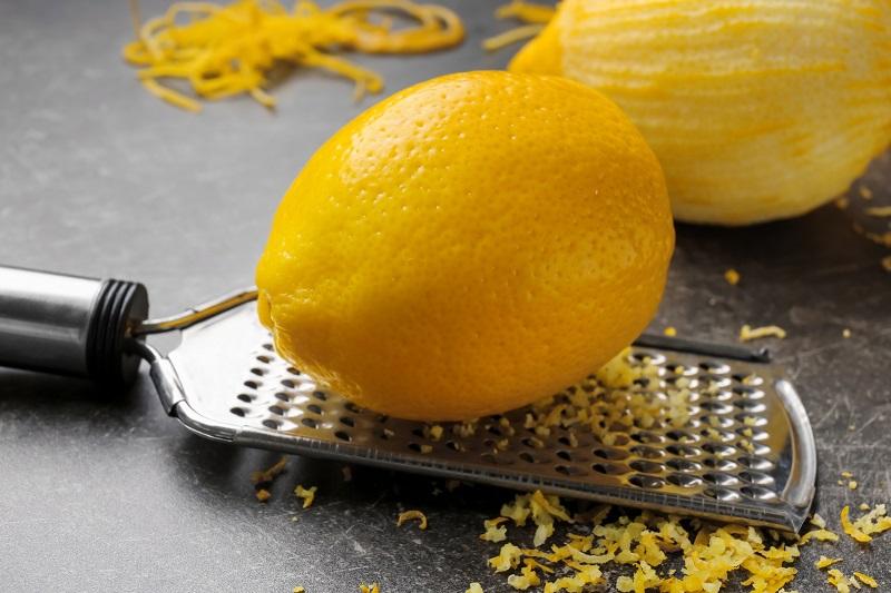 Замороженный лимон — тайное оружие, спасающее от многих бед!