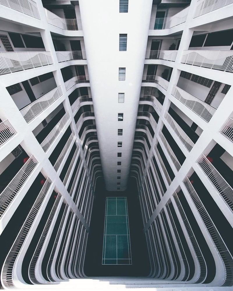 Сингапур, каким вы его никогда не видели! красиво, сингапур, фото